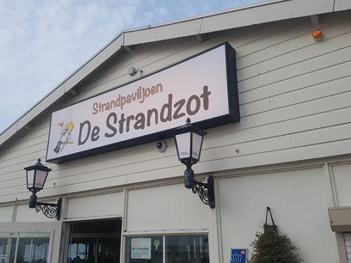 De Strandzot